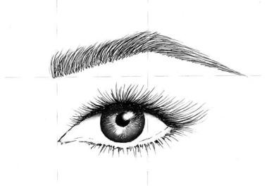 upward eyes