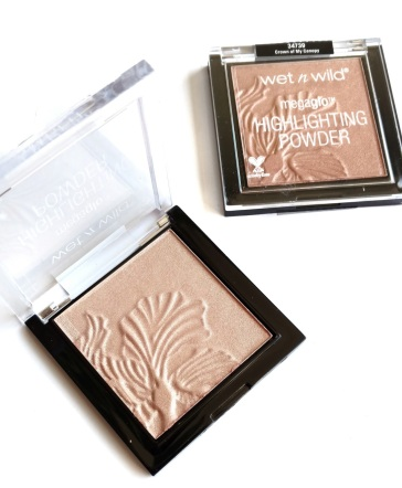 Image result for wet n wild highlighting powder